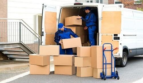 Thuê dịch vụ bốc xếp hàng hoá giúp tiết kiệm thời gian
