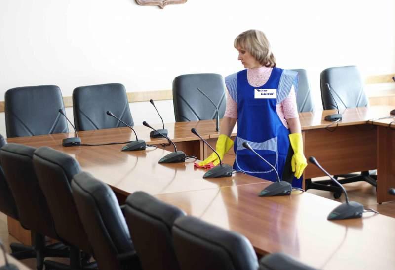 Gói dịch vụ cung cấp dọn vệ sinh văn phòng định kỳ