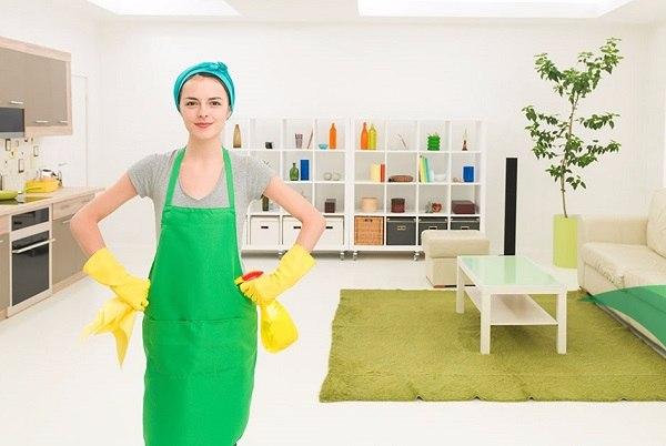 Dịch vụ dọn vệ sinh nhà sau xây dựng Tp.HCM