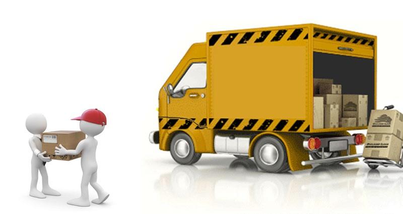 Quy trình của dịch vụ bốc xếp hàng hoá của Phát Đạt