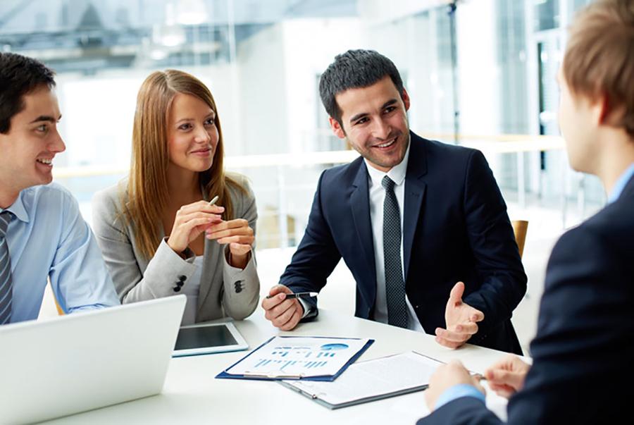 Talent Acquisition tuyển dụng nhân tài