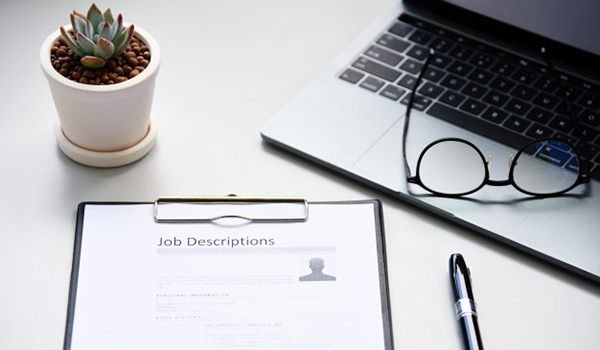 job description là gì