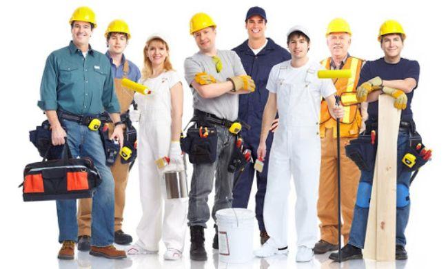 An toàn lao động