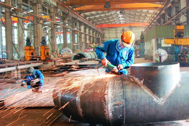 An toàn lao động trong sản xuất
