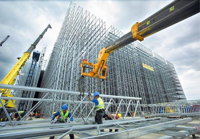 an toàn lao động trong xây dựng