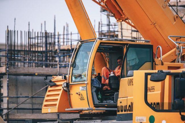 luật an toàn lao động