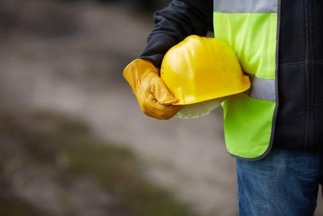 Luật vệ sinh an toàn lao động