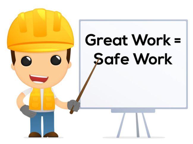 Tại sao cần tuân thủ quy trình an toàn lao động?