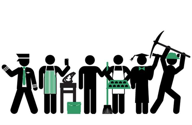 Thị trường lao động thời vụ, bán thời gian hiện nay đang bị thiếu hụt nghiêm trọng